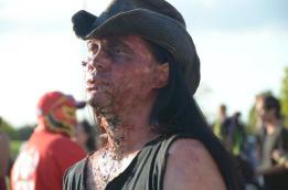 Kewl cowboy zom