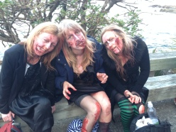 The witches of eastwick, perhaps?