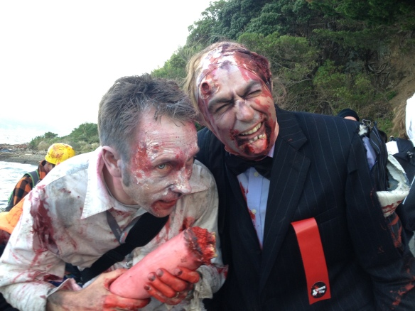 BFF Zombies