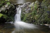 Seton Nossiter Falls