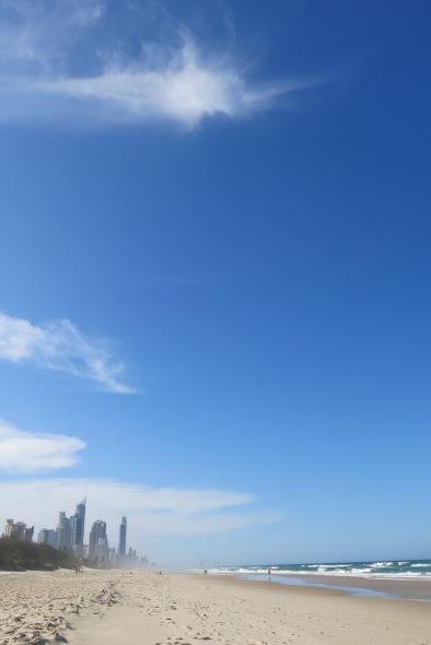 A perfect day @ Broadbeach, QLD