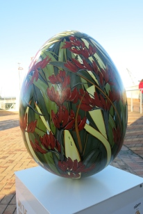 Egg 51 : Natives, New Zeggland @ Civic Square