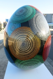 No 40 : Big Egg @ Civic Square