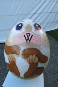No. 96 : Whittakers Wabbit @ Frank Kits Park