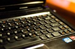 No. 20: Nina's Laptop