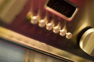 No. 23: Oven Controls
