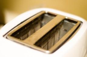 No. 24: Toaster (with no bread)