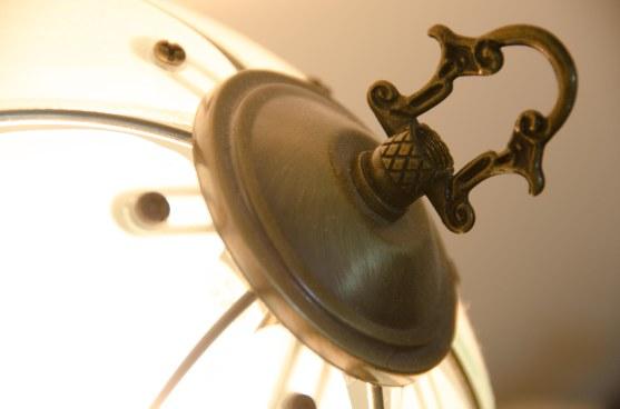 No. 28: My reading lamp