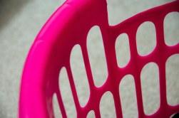 No. 32: My laundry basket