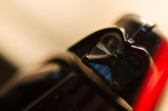 No. 7: Imperial Lord Vader