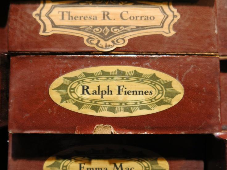 Voldemort's Wand. :)