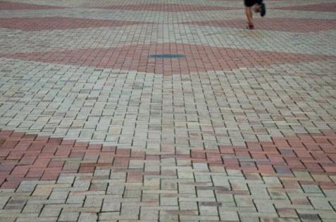Day 1: Civic Square Centre