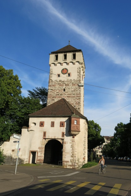 Tower near where I live