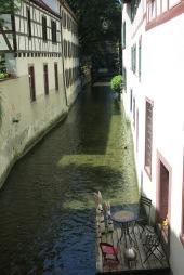 St Albans canals