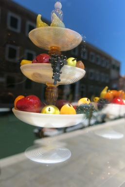 Blown Glass at Murano Island