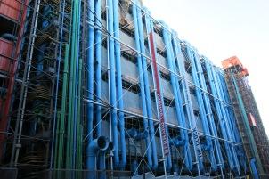 Centre G Pompidou