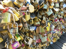 More locks ...