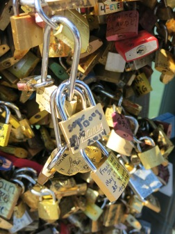 More padlocks on padlocks.