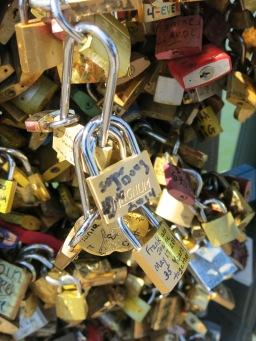 More padlocks on padlocks.