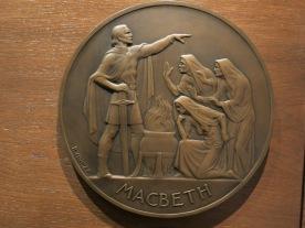 Macbeth (Hail Macbeth, King of Scotland!)