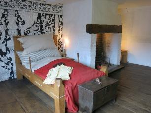 Bedroom on the 1st Floor