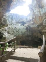 Hina Cave at 'Oholei