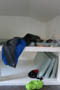 Beds and Bunks