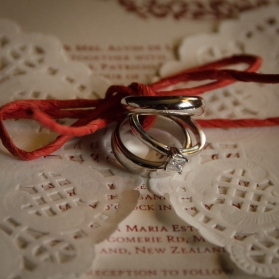 Rings and the Invitation