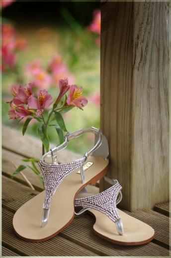 Wedding Jandals