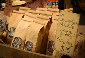 Chocolate Festival 2013 by Chryseis Santos-1-2