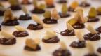 Mmmmm …. Chocolates ….