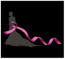 Pink Ribbon Girl
