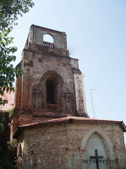 Bantay Church